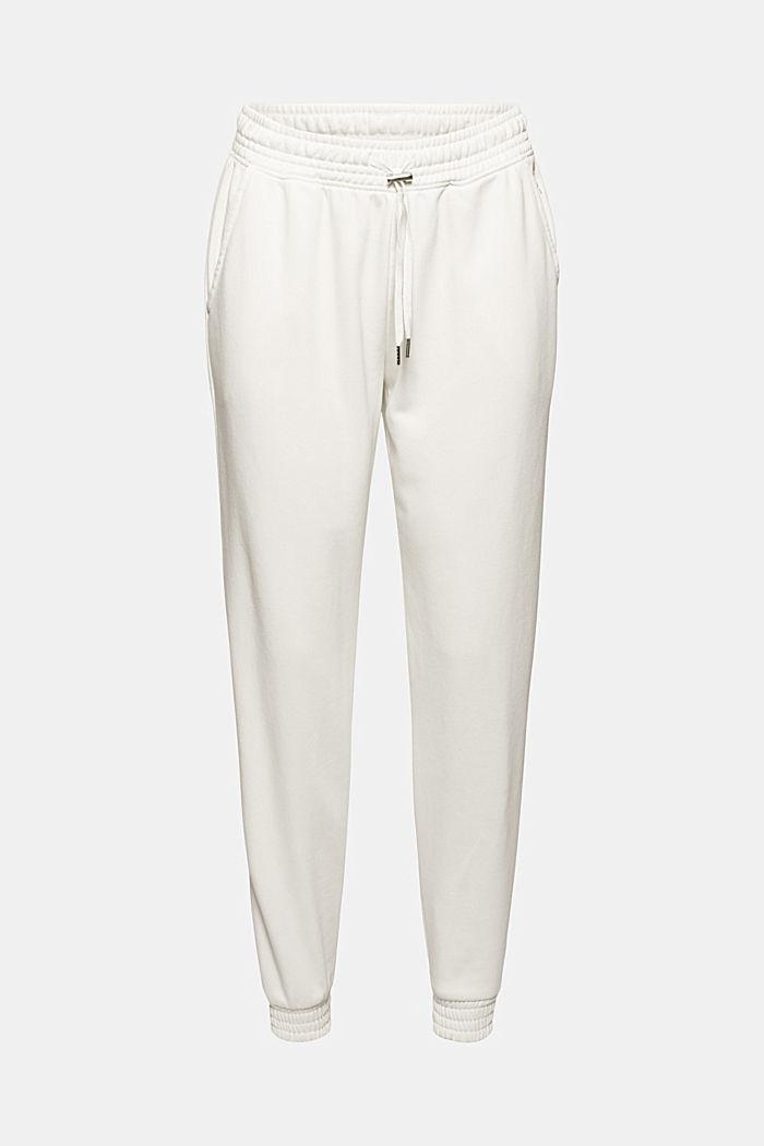 Pantalon de jogging ultra doux à teneur en coton biologique
