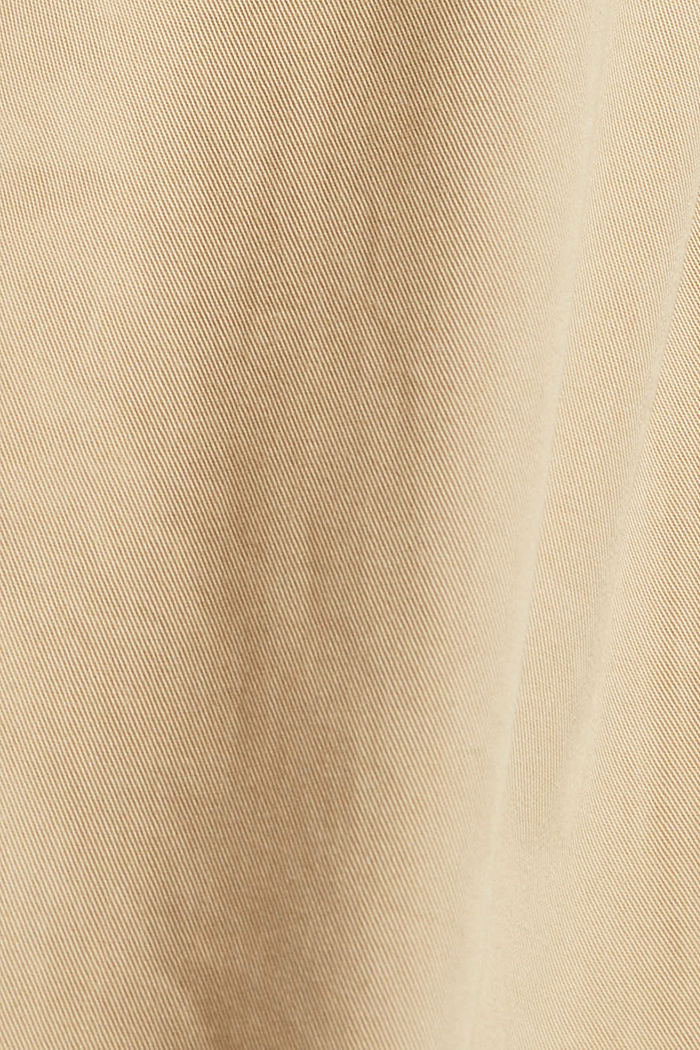 Pants woven, SAND, detail image number 4