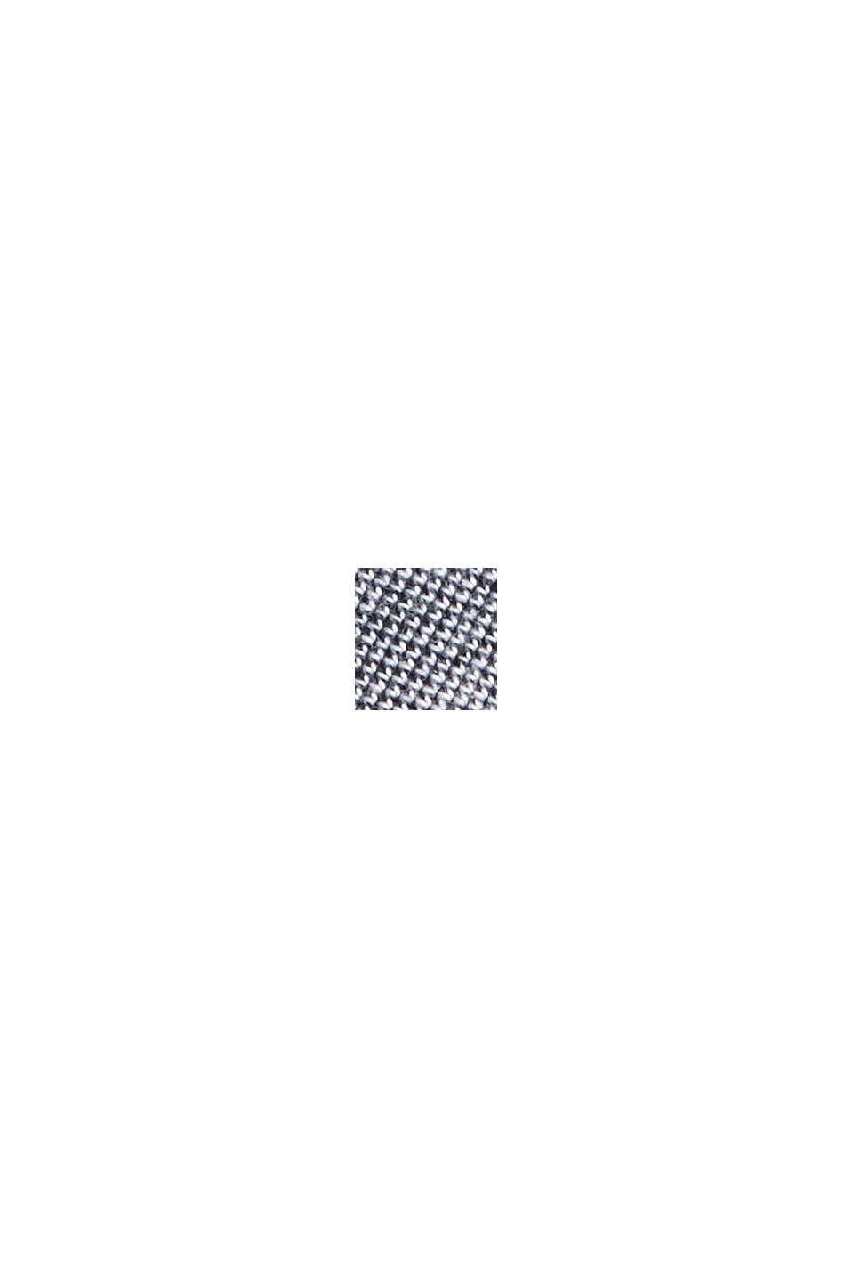 Jersey-Hemd aus 100% Baumwolle, NAVY, swatch