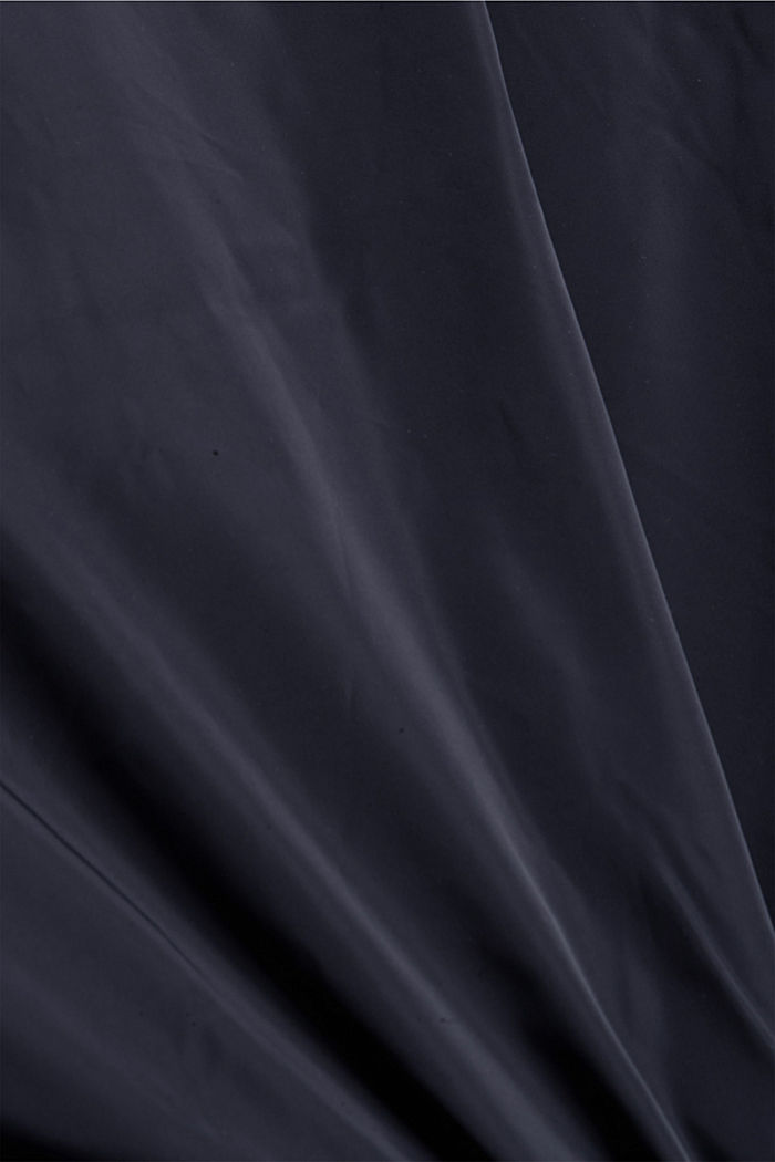 Recycelt: Bomberjacke mit 3M™ Thinsulate, NAVY, detail image number 4