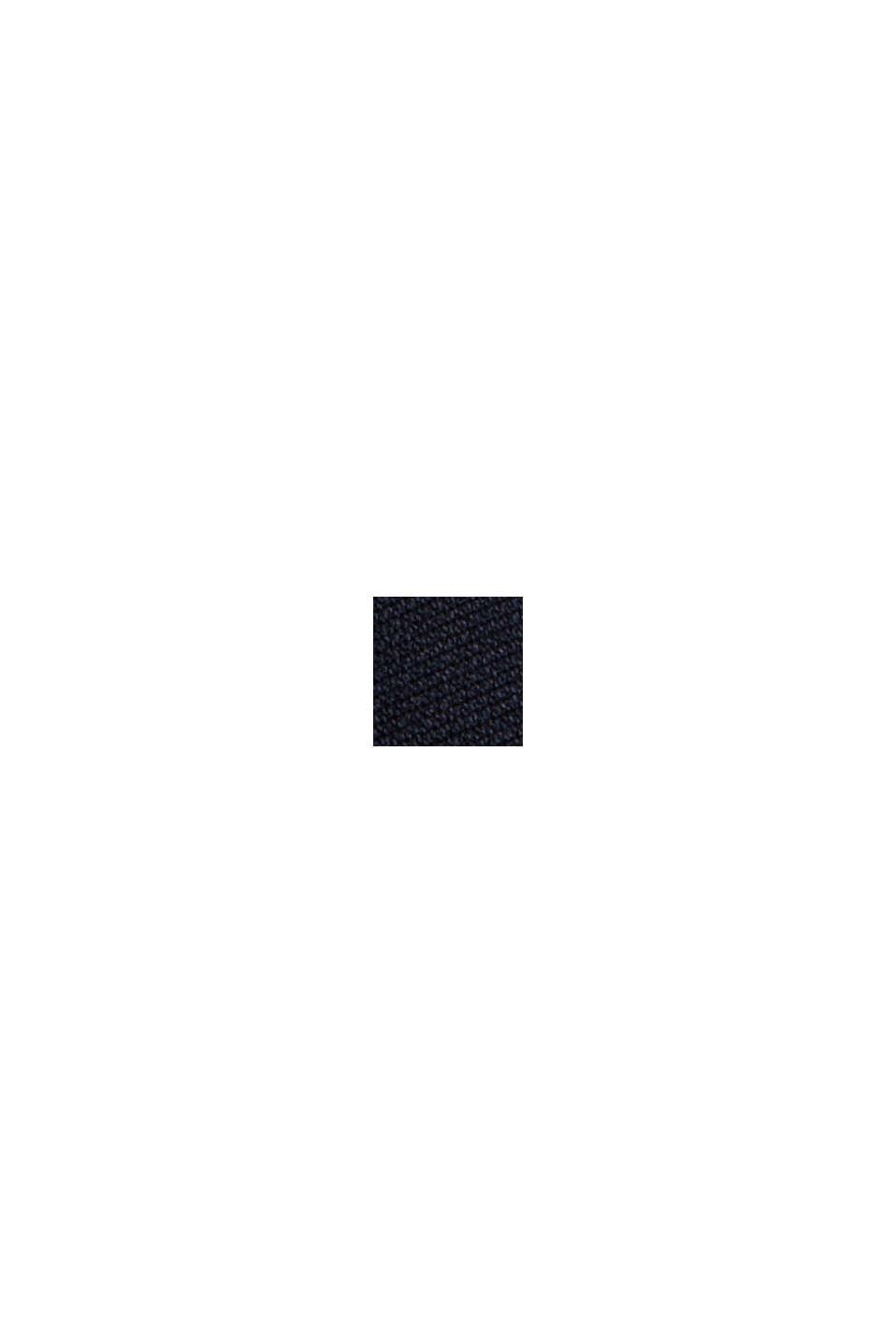 En matière recyclée: le manteau doté de la technologie 3M™ Thinsulate, DARK BLUE, swatch