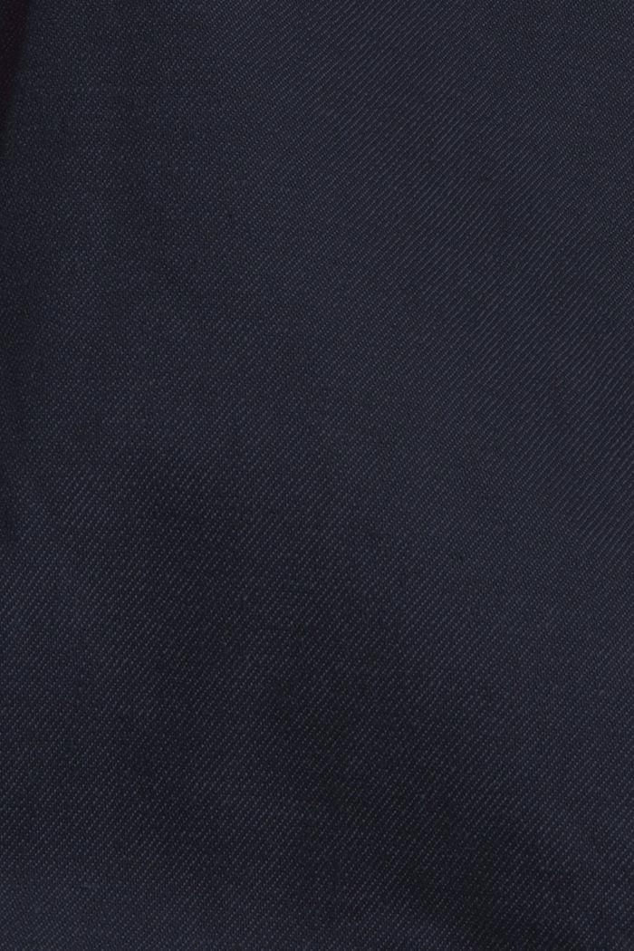#ReimagineFlexibility: Jeansjacke, recycelt, BLUE RINSE, detail image number 5
