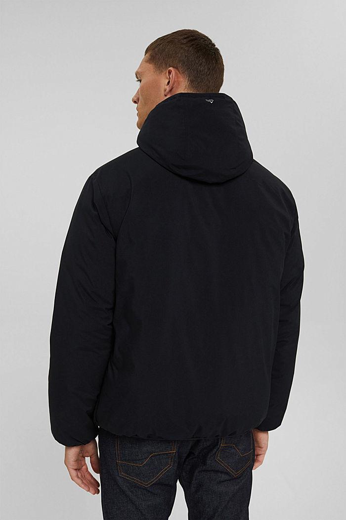 #ReimagineFlexibility: veste au rembourrage 3M™ Thinsulate™, BLACK, detail image number 3