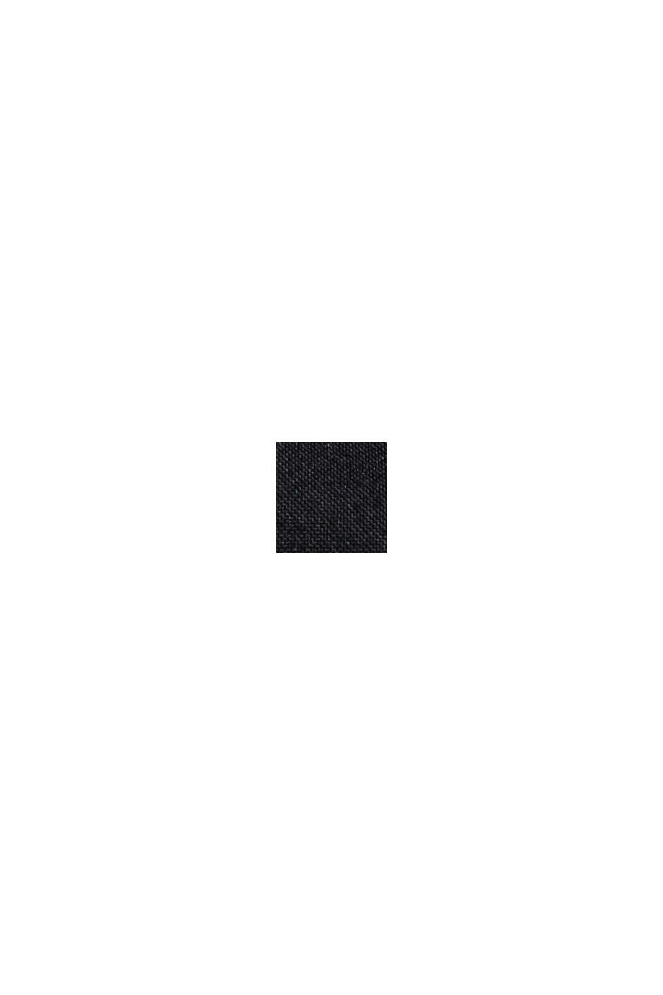 #ReimagineFlexibility: jas met 3M™ Thinsulate™, BLACK, swatch