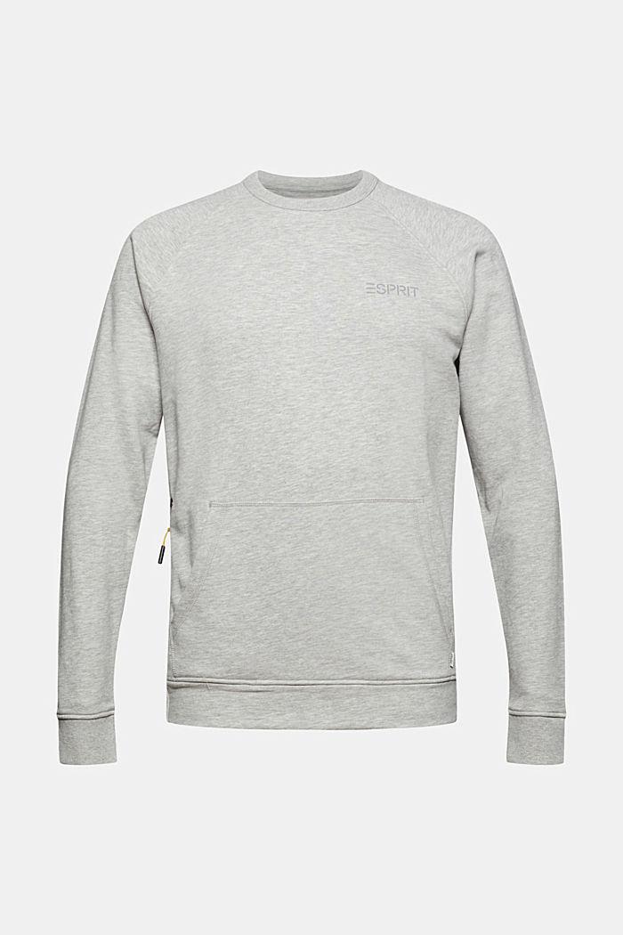 #ReimagineFlexibility: le sweat-shirt