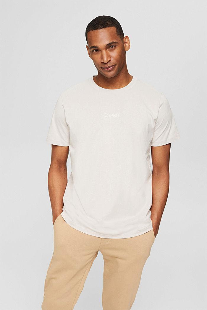 #ReimagineFlexibility: camiseta de jersey