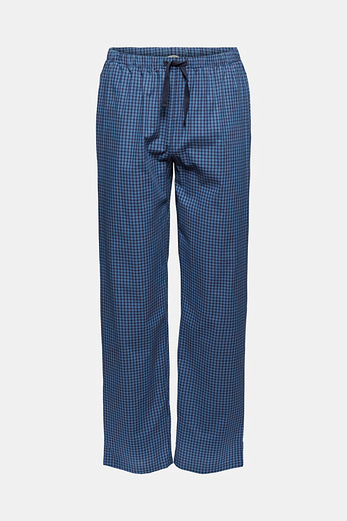Pantalon de pyjama long, 100% coton biologique
