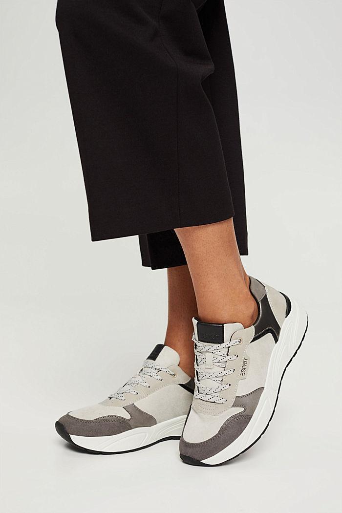 Casual Shoes textile
