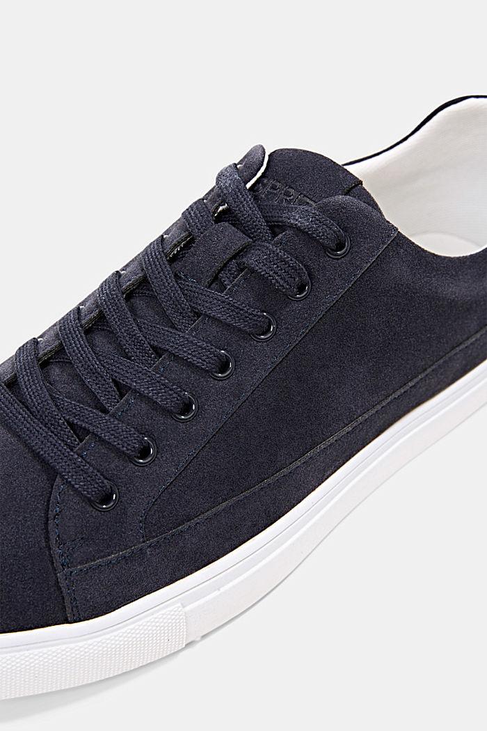 Sneakers en similidaim, NAVY, detail image number 4