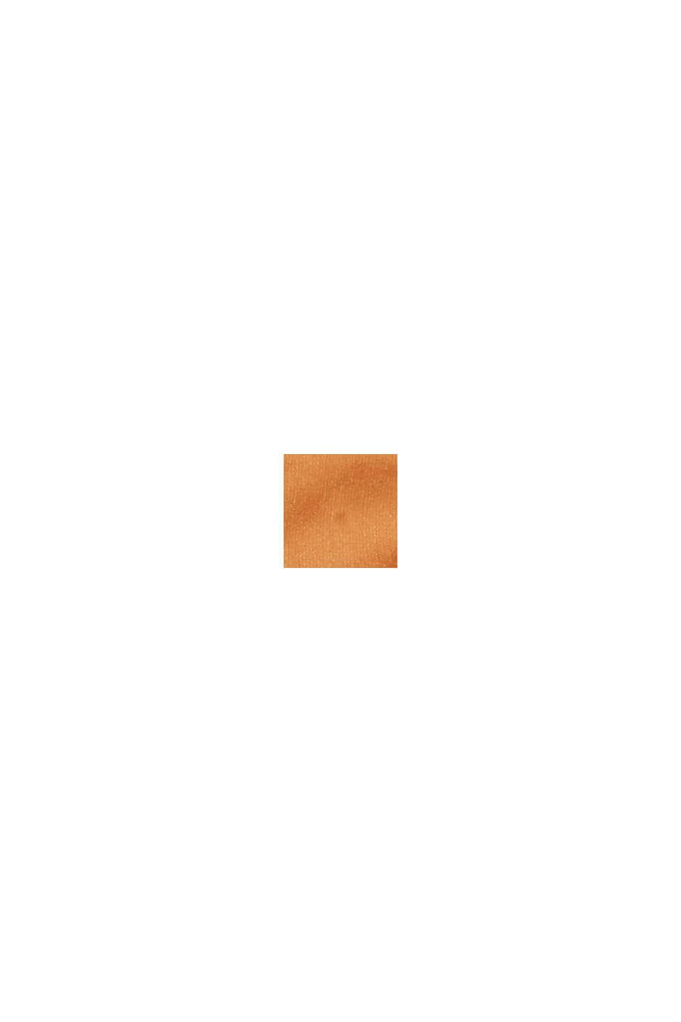 Recycelt: 3M™ Thinsulate™ Steppmantel, CARAMEL, swatch