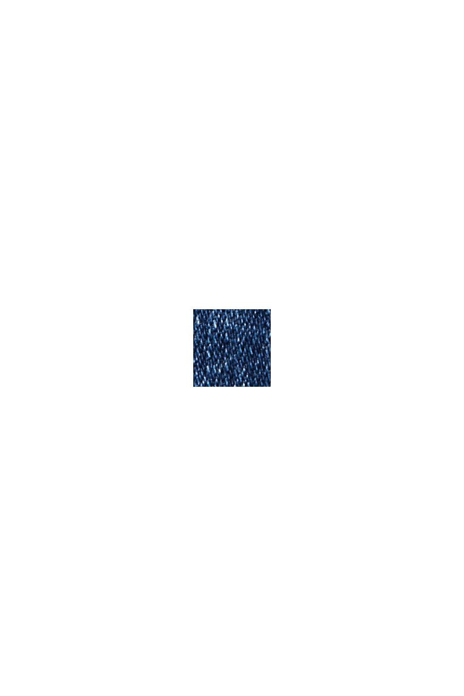 Jeansjacka, BLUE MEDIUM WASHED, swatch