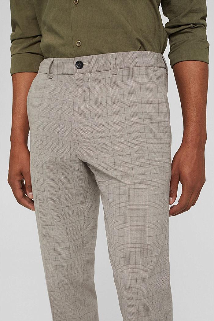 Reciclado: pantalón de traje con COOLMAX®, BEIGE, detail image number 3