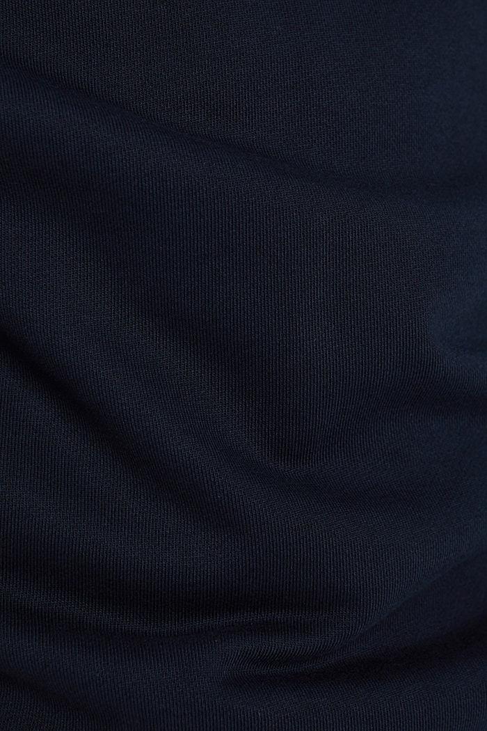 Sweat-Hoodie aus Baumwoll-Mix mit TENCEL™, NAVY, detail image number 4