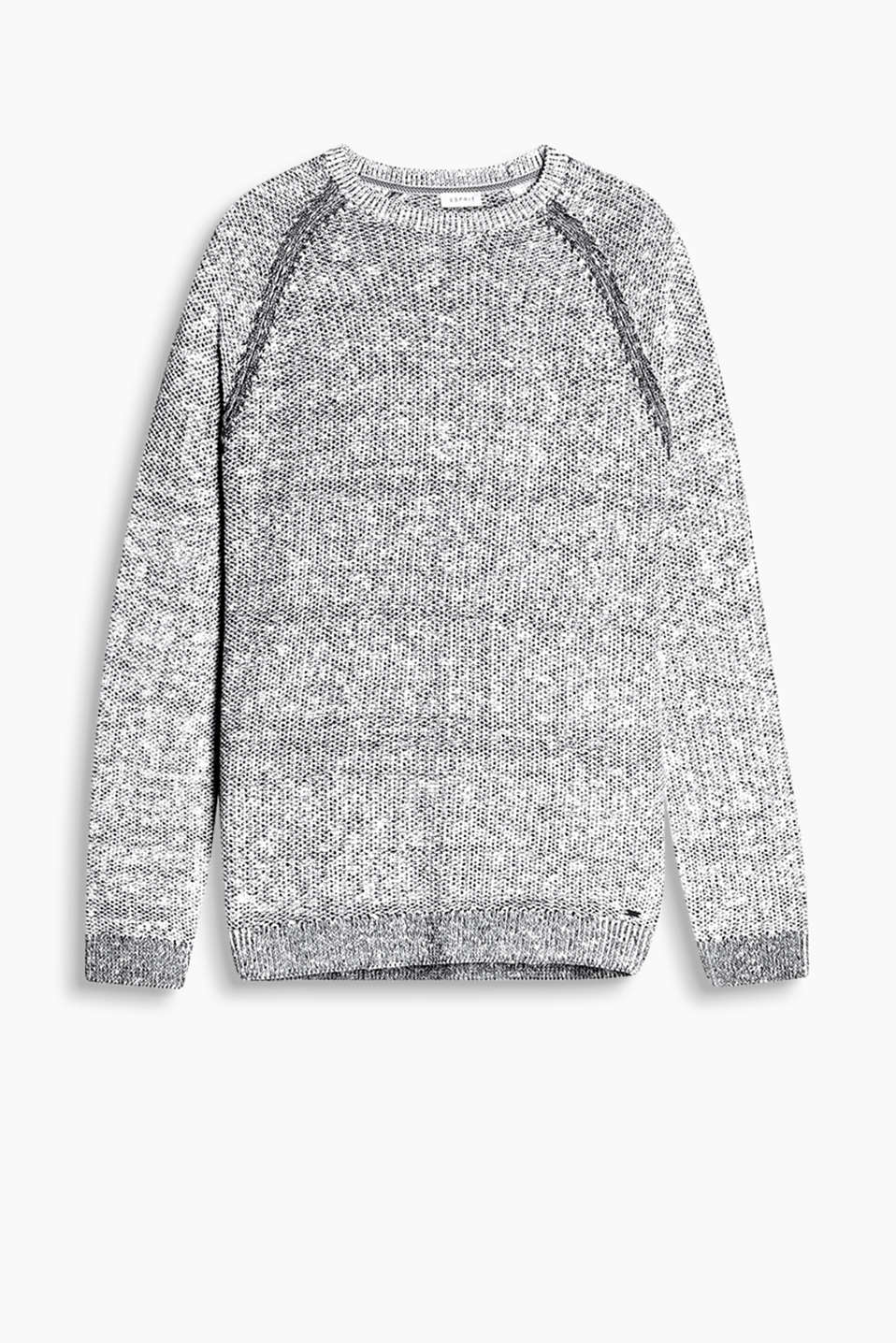 Irish Sweaters - Largest Selection Of Premium Quality Irish Sweaters Add design and style to your wardrobe with the Blarney Woollen Mills range of Irish sweaters and accessories. Choose from our range of traditional and contemporary yarns and designs producing classical Irish wool sweaters.