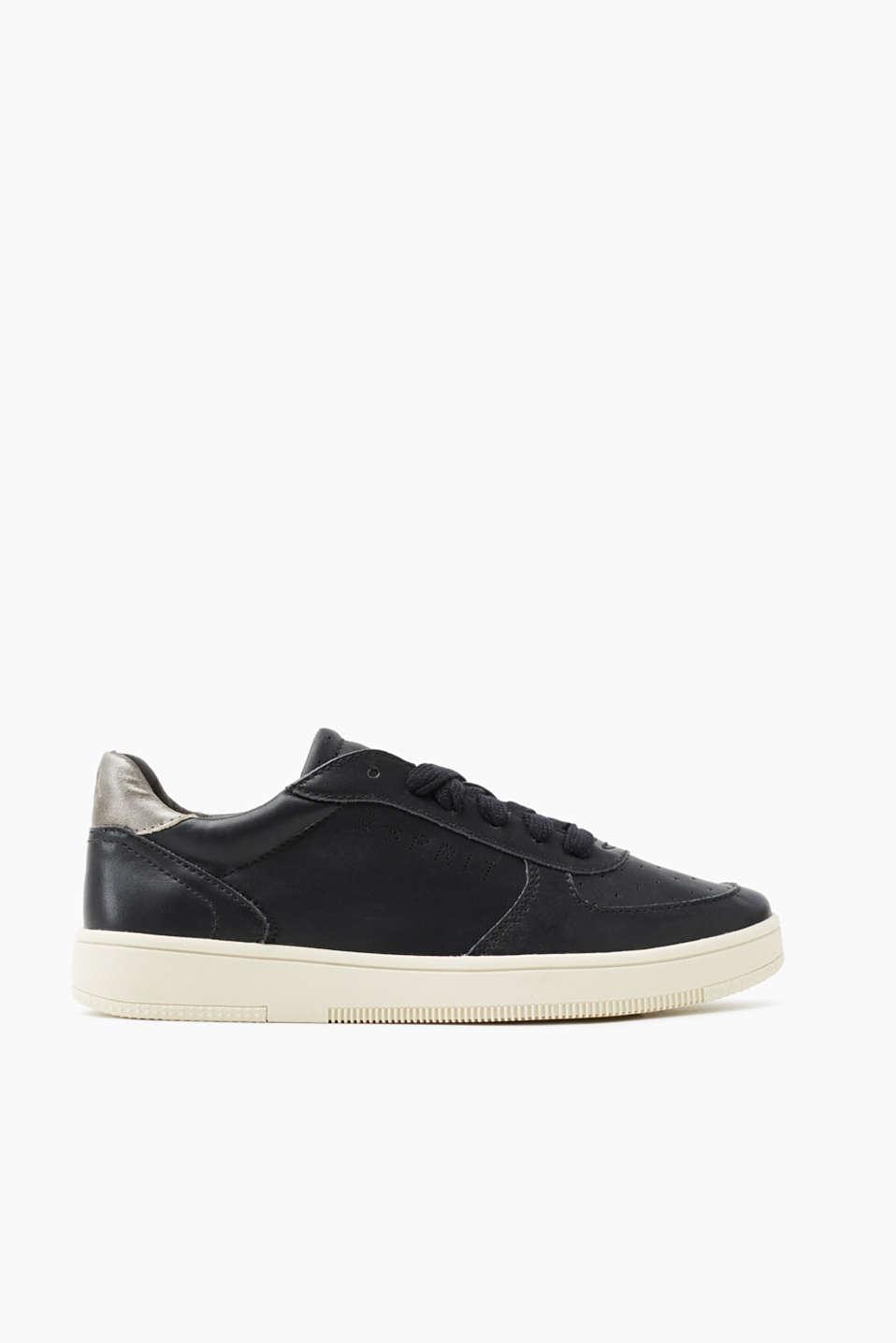 Esprit sneakers vegan r tro acheter sur la boutique en - Chaussures vegan esprit ...