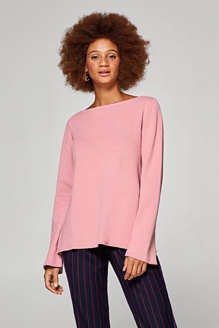 Pullover   Strickjacken für Damen im Online Shop   ESPRIT 180b70a841