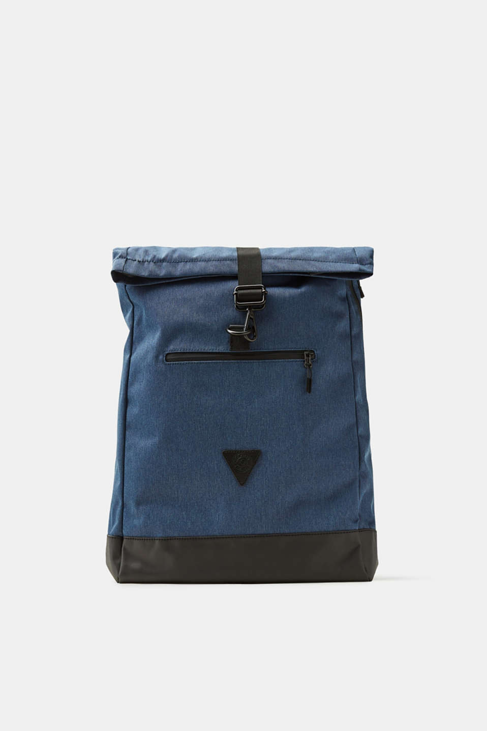 Esprit - Backpack with a wide range of inner pockets