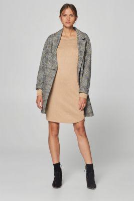 7b8d26320f6 Esprit – Úpletové šaty se strukturovanými proužky v našem on-line shopu