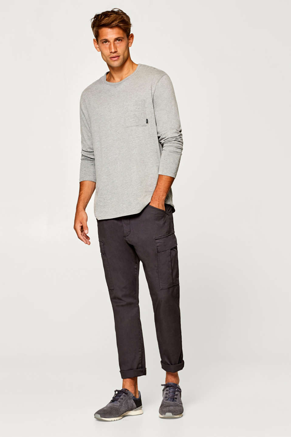 Esprit - Casual trousers