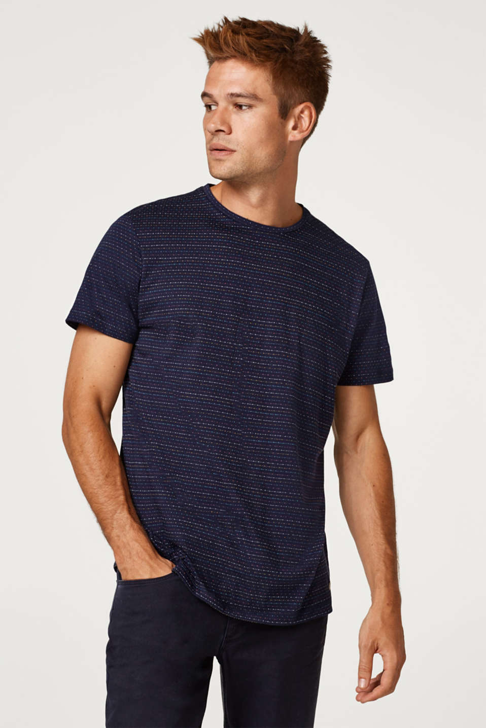 Esprit - cotton t-shirt