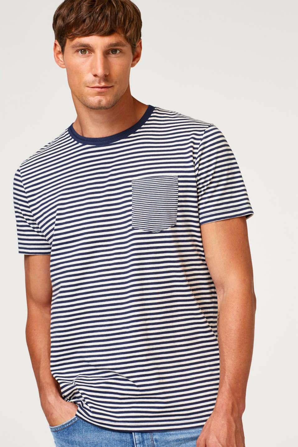 Esprit - Striped T-shirts