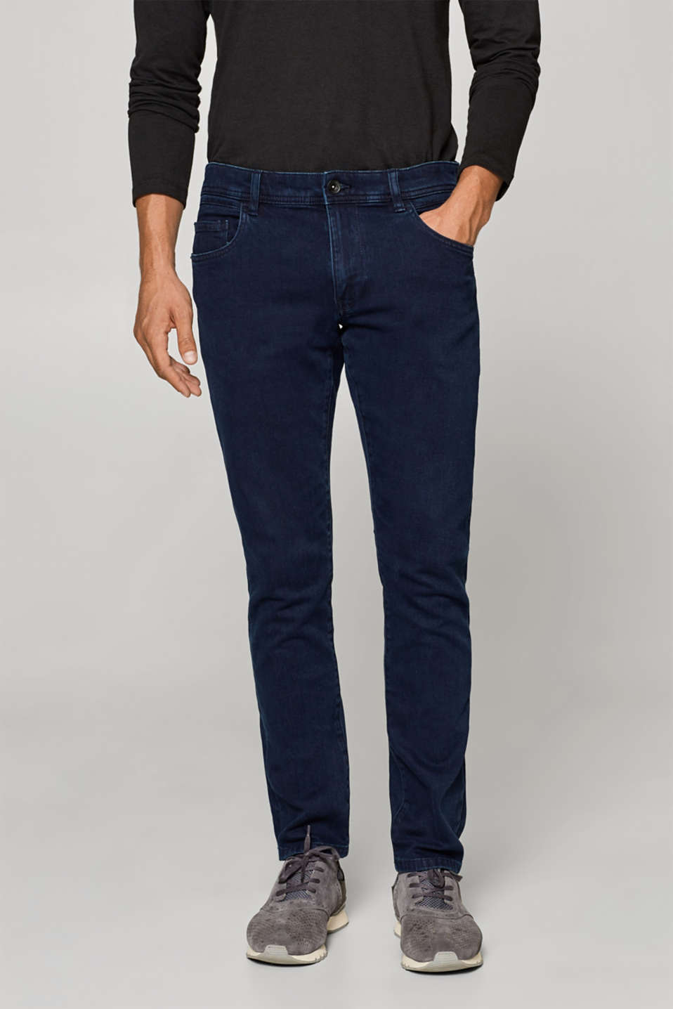 Esprit - 5-pocket-stretchjeans