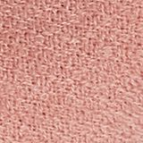 Wool-effect woven scarf, BLUSH, swatch