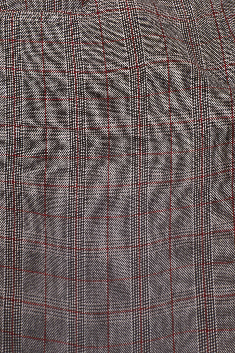 Pants woven, GUNMETAL, detail image number 4