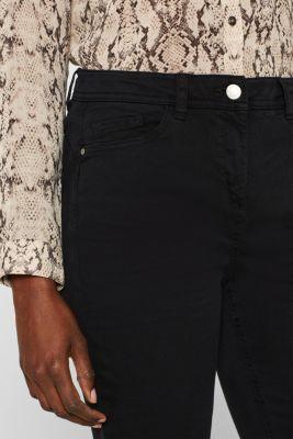edc Superstretch bukser med lige ben i Esprits Online Shop