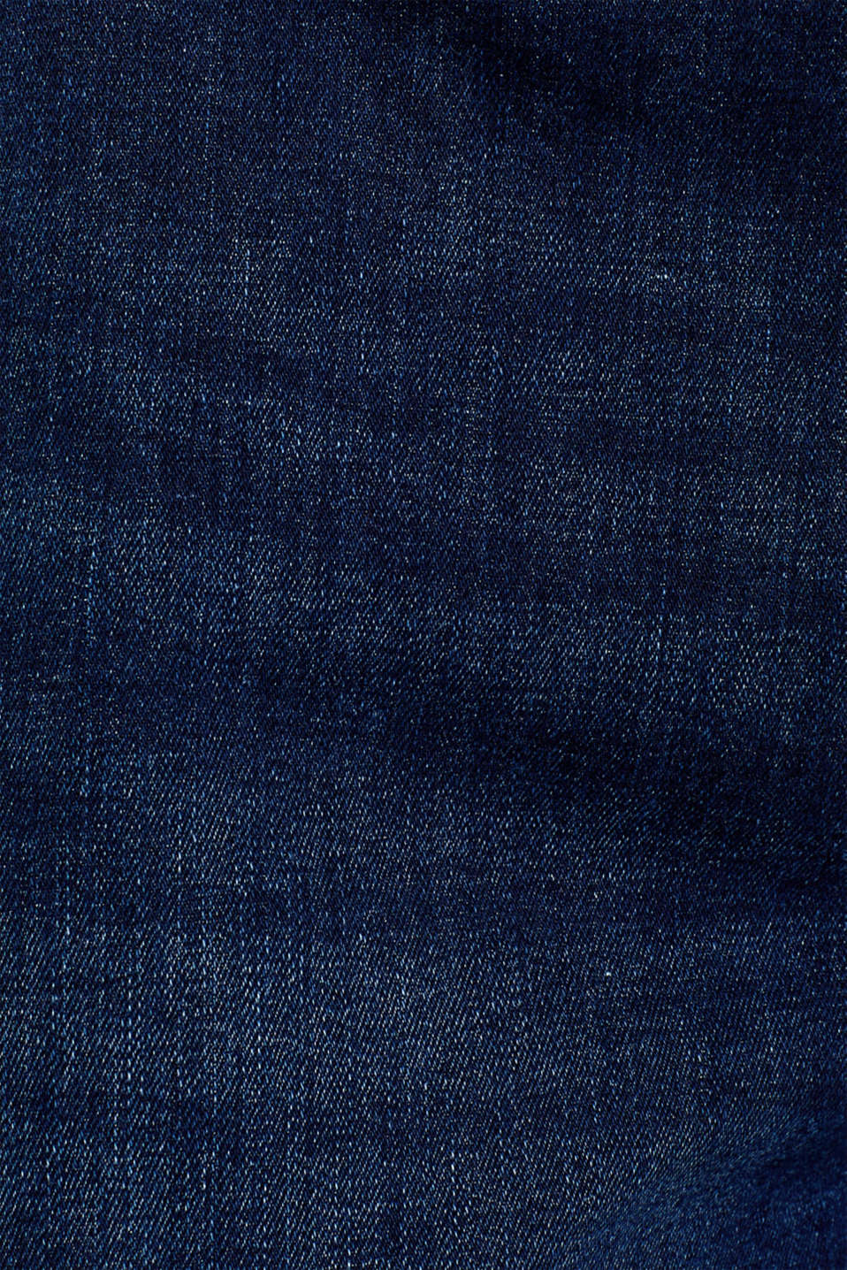 Stretch jeans with a button fly, BLUE DARK WASH, detail image number 4
