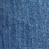 Jeansrock mit Waschung, BLUE DARK WASHED, swatch