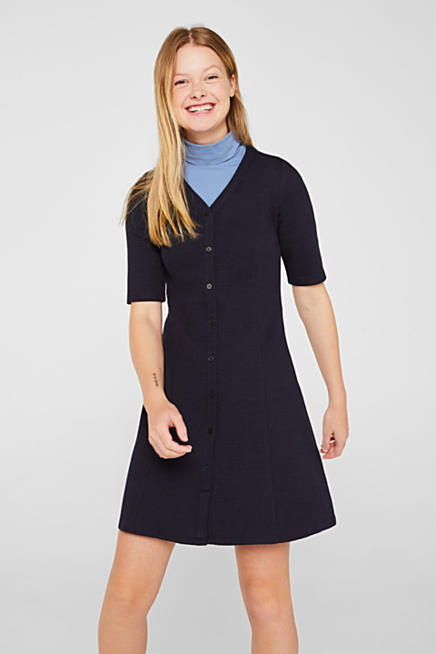 82ab9014a92 Esprit kjoler til damer i Esprits Online-Shop