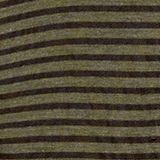 Gestreiftes Blusen-Top mit Organic Cotton, KHAKI GREEN, swatch