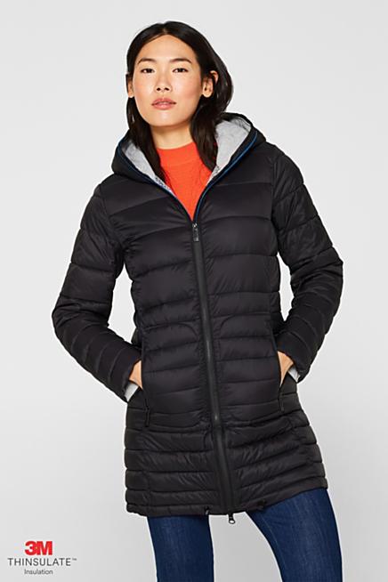edde0d6dcc Esprit : Vestes et manteaux femme | ESPRIT