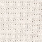 Jumper with organic cotton, 100% cotton, OFF WHITE, swatch
