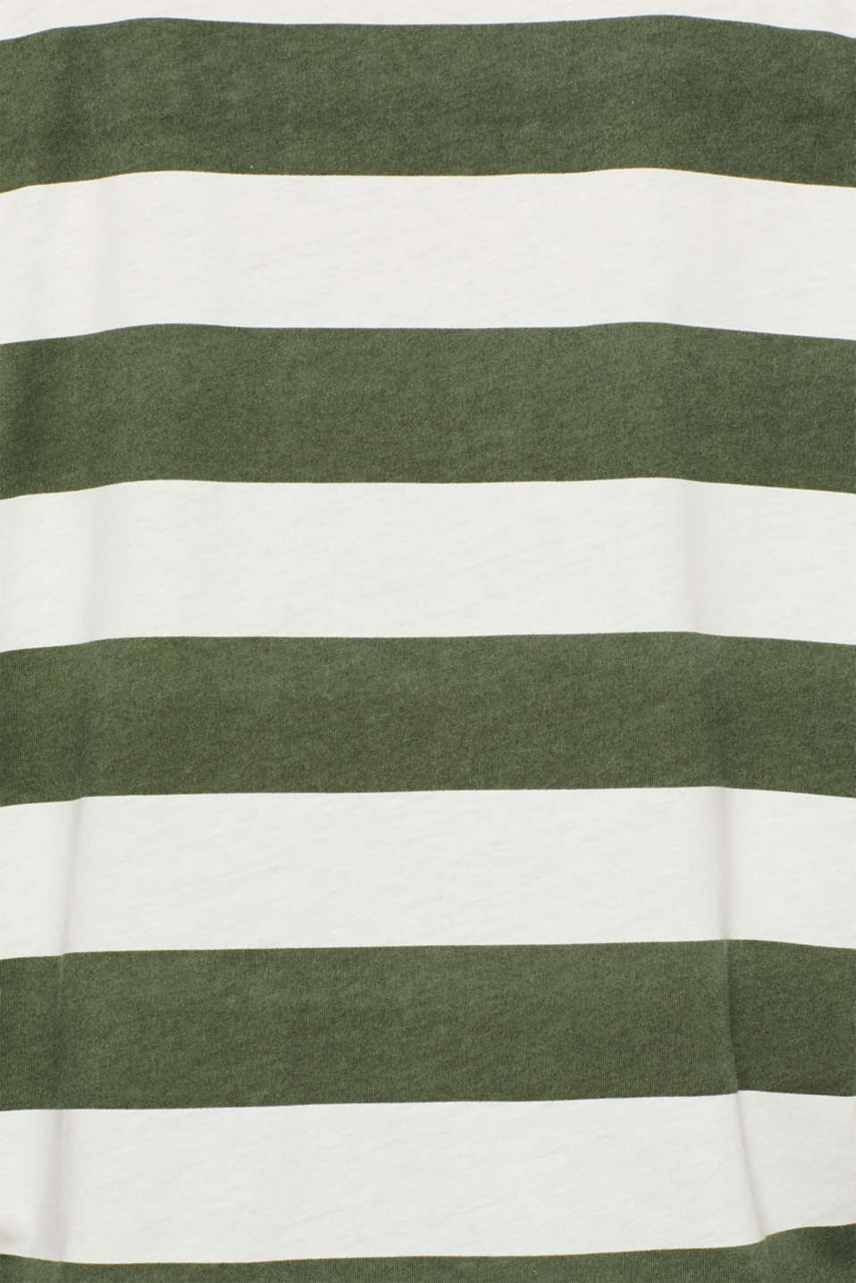T-Shirts, KHAKI GREEN, detail image number 4