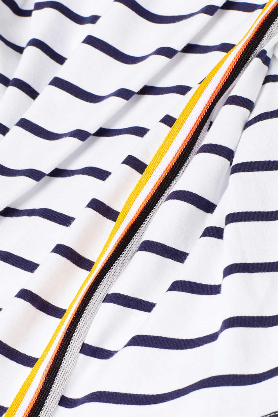 T-Shirts, OFF WHITE, detail image number 4