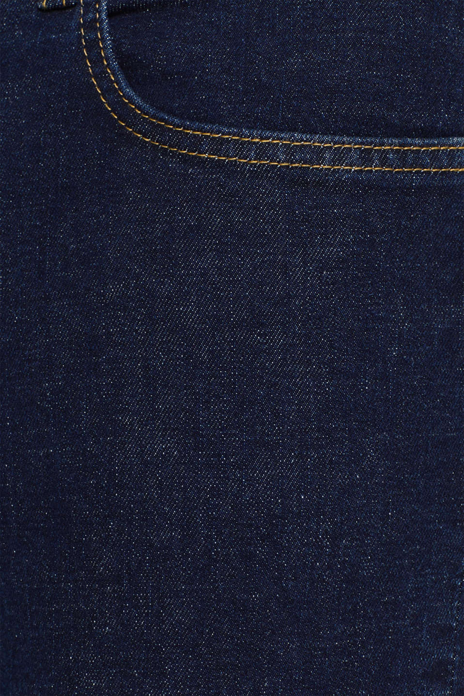 Pants denim Slim fit, BLUE RINSE, detail image number 5