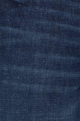 Skinny fit stretch jeans, BLUE MEDIUM WASH, detail