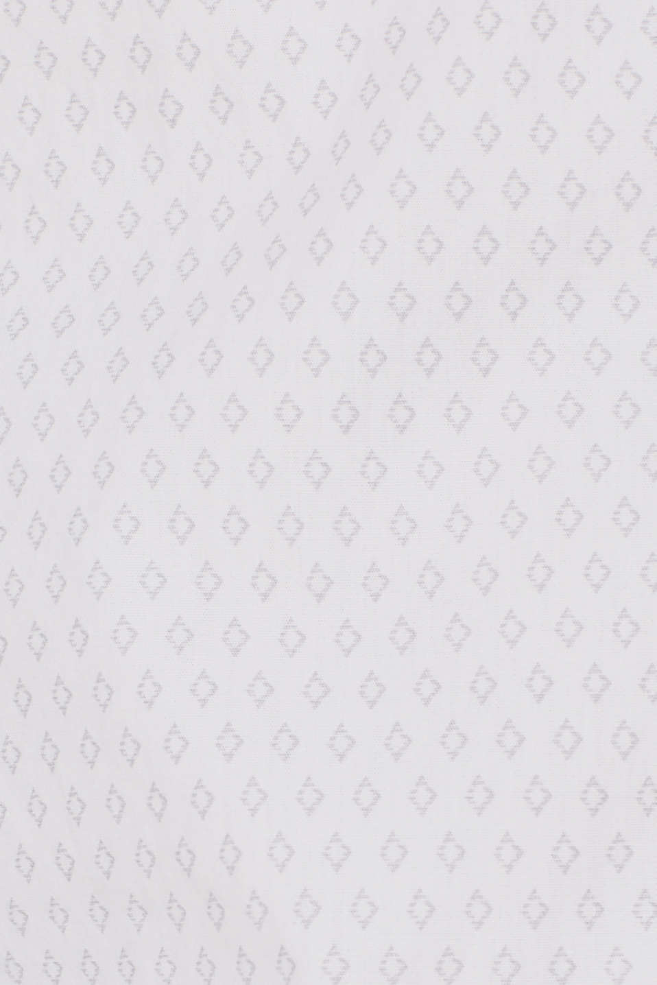 Shirts woven Slim fit, WHITE, detail image number 4