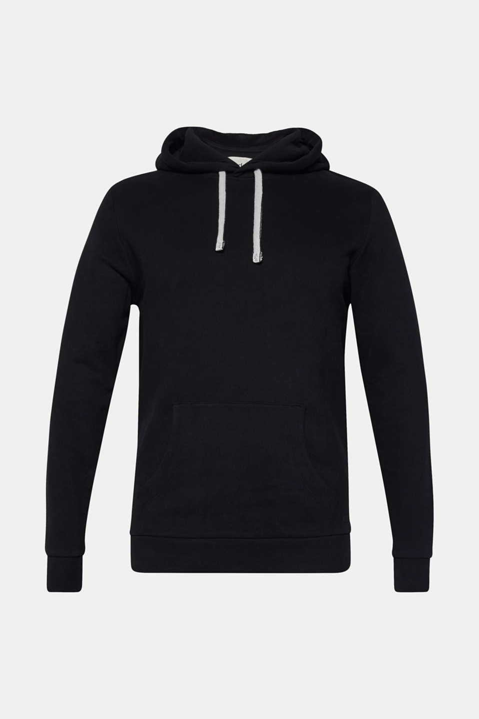 Sweatshirts, BLACK, detail image number 6