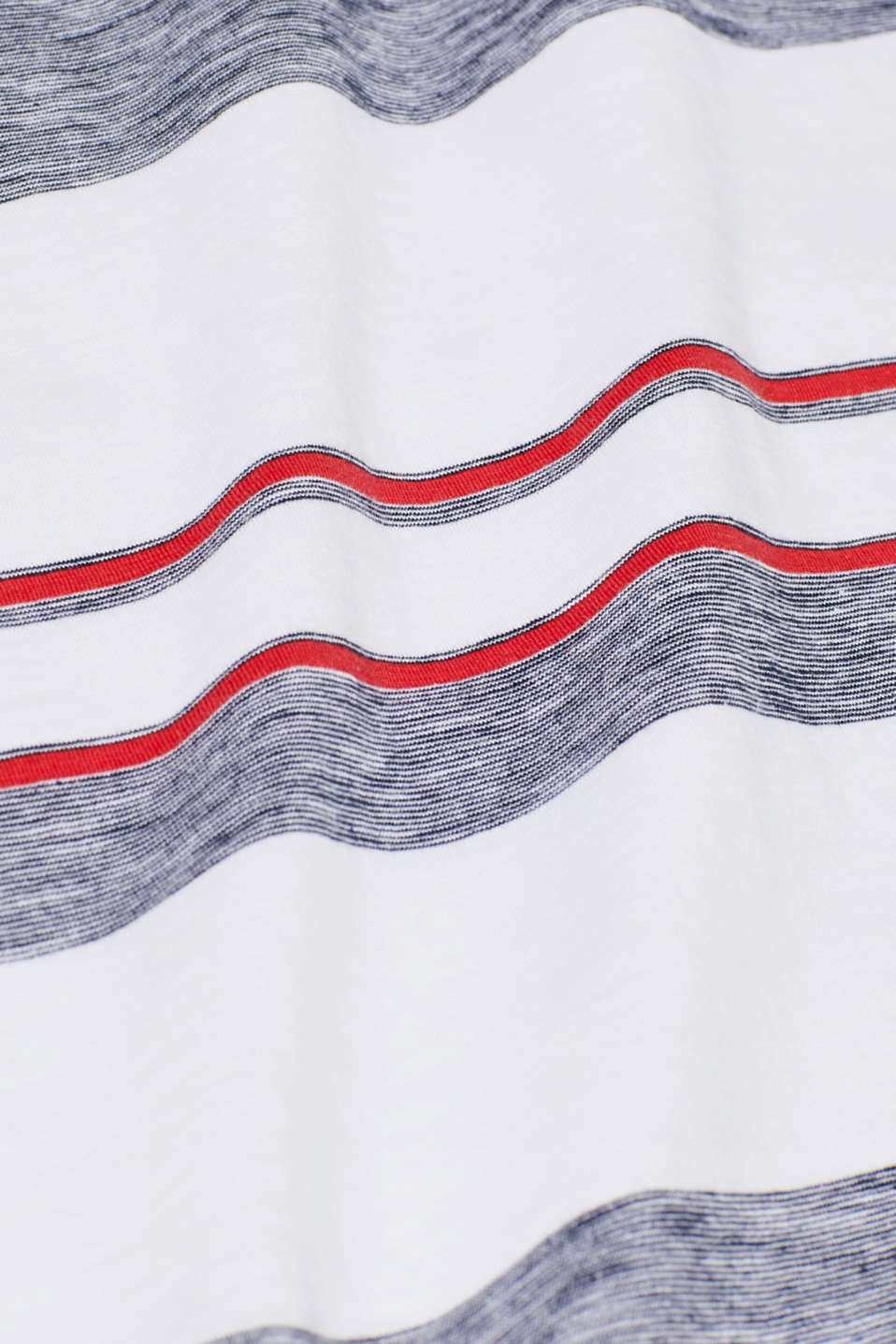 T-Shirts, WHITE, detail image number 5