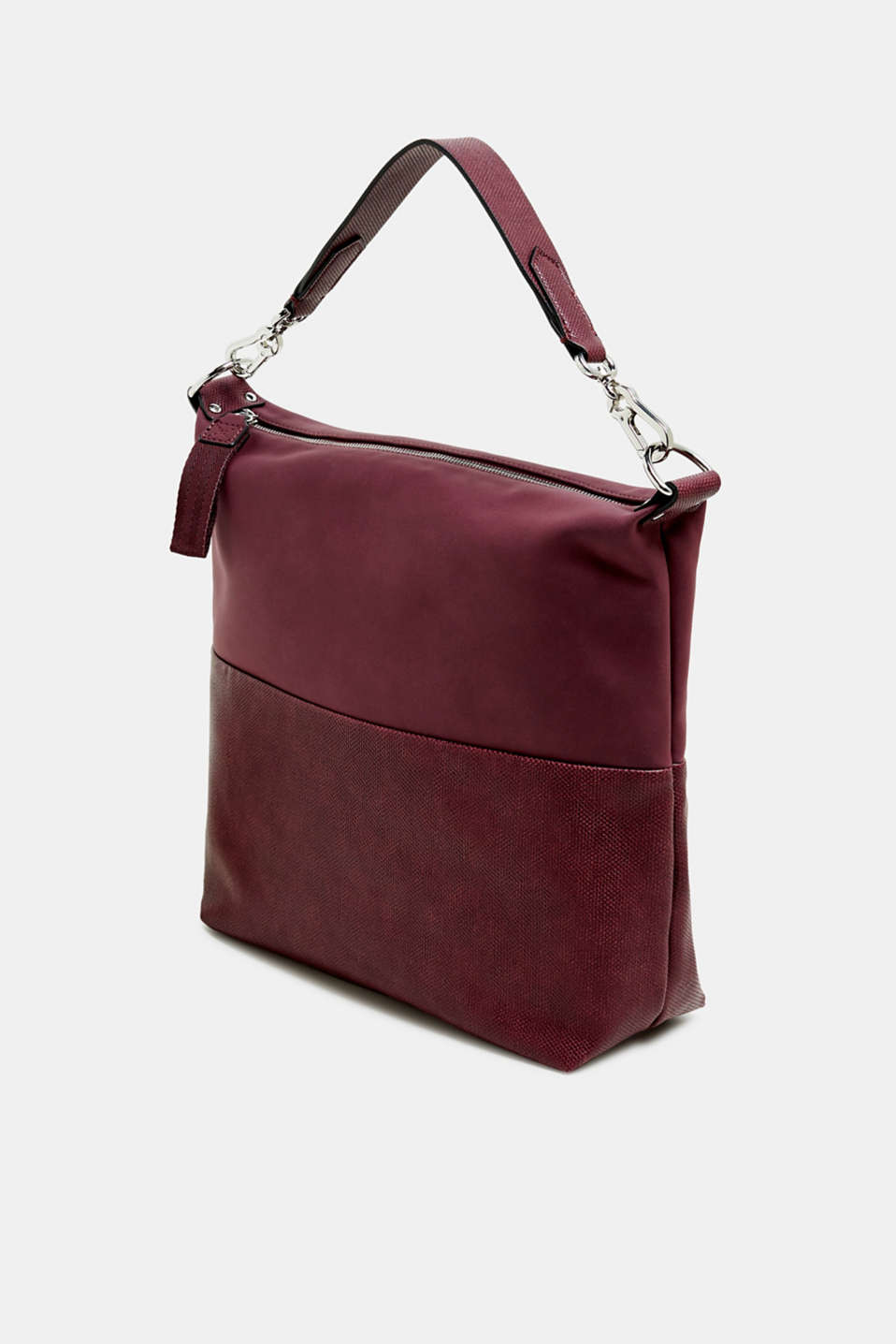 Bags, BORDEAUX RED, detail image number 2