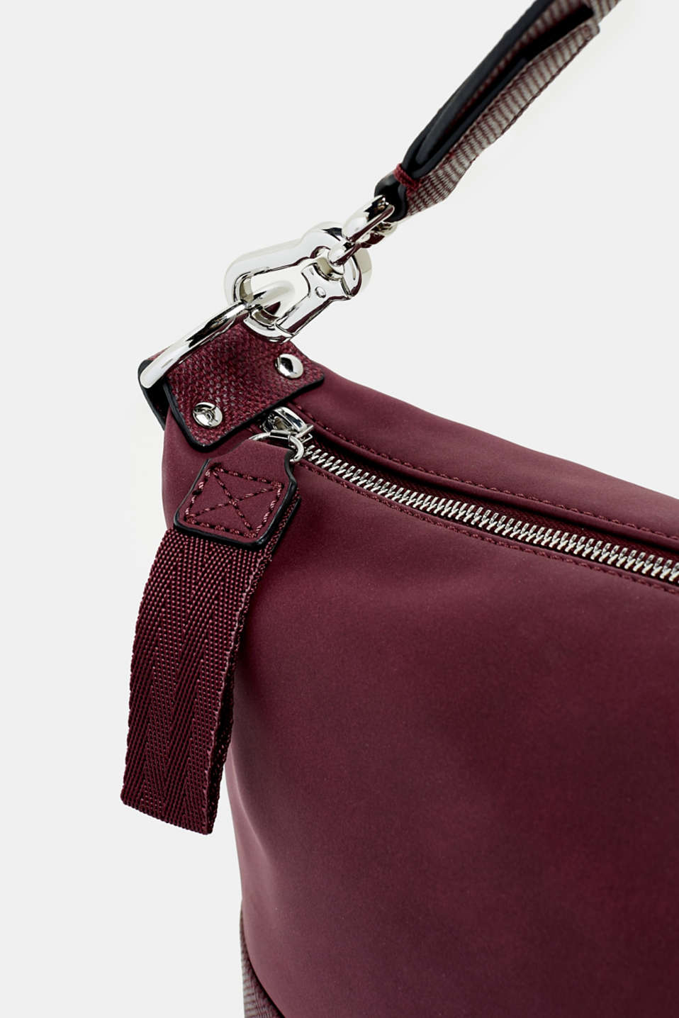 Bags, BORDEAUX RED, detail image number 3