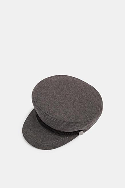 34a97afd20bcd Esprit: Mützen & Hüte für Damen im Online Shop kaufen   ESPRIT