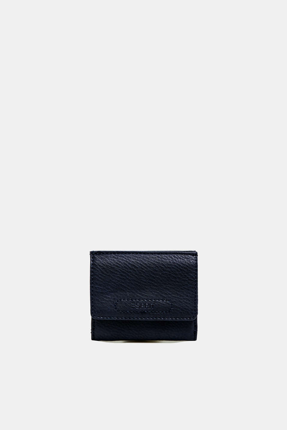 Esprit - Mini faux leather purse