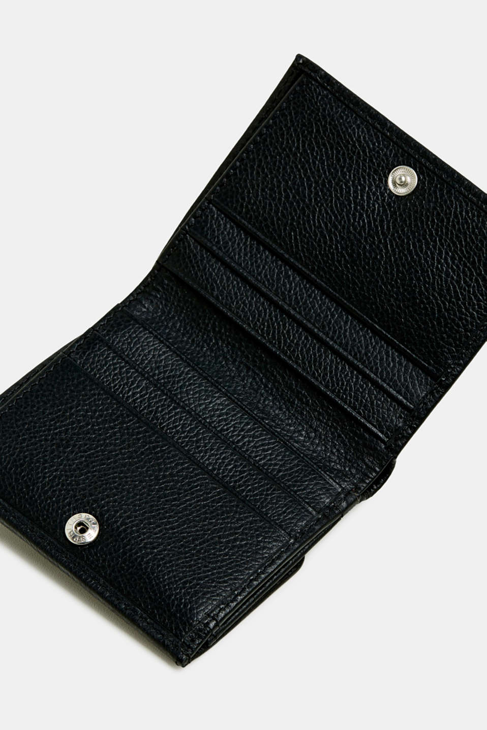 Accessories small leather, BLACK, detail image number 3