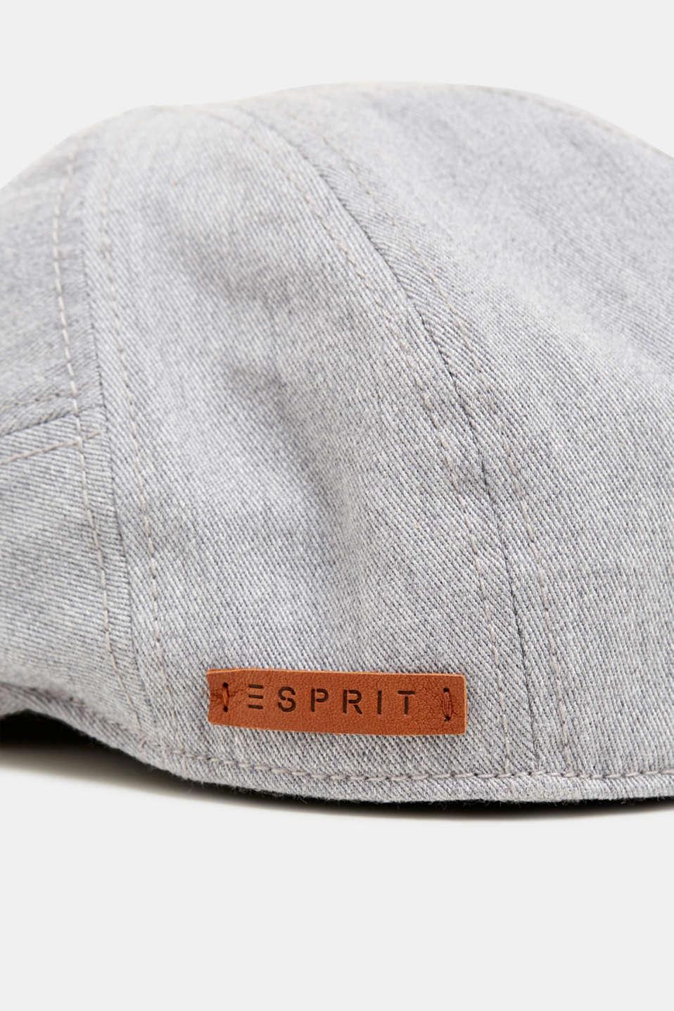 Hats/Caps, MEDIUM GREY, detail image number 1