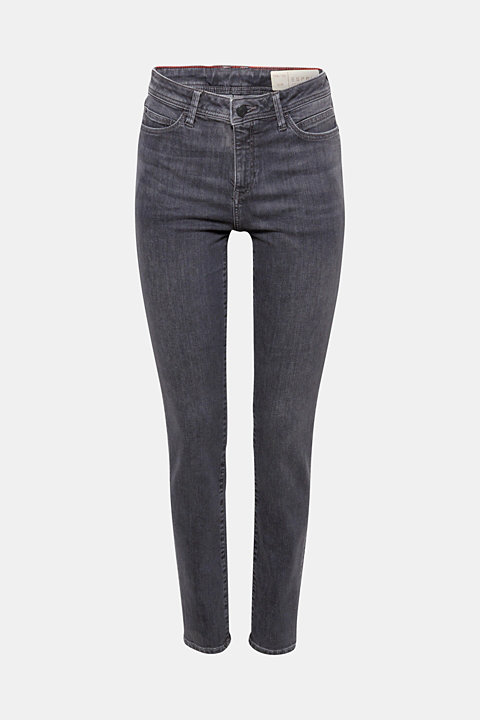 Stretch jeans, recycled