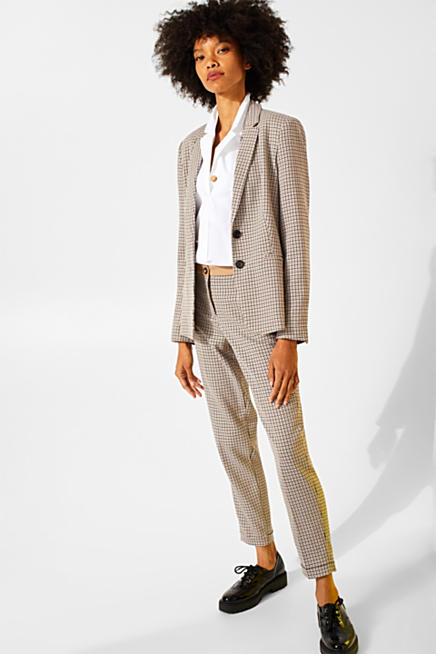 1cad8898 Esprit damskie spodnie chinos – kup w sklepie online